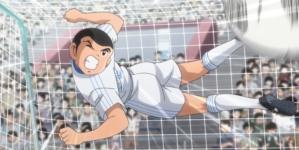 Captain Tsubasa (Olive et Tom 2018) épisode 39 : « Le dénouement du match entre Nankatsu et Hanawa ! »