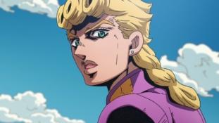 JoJo's Bizarre Adventure – Golden Wind épisode 13,5 : « Épisode spécial : Les débuts du vent doré »
