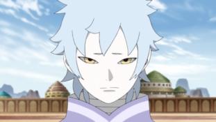 Boruto – Naruto Next Generations épisode 89 : « L'envie d'aller jusqu'au bout »