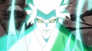 Boruto – Naruto Next Generations épisode 91 : « La Volonté d'Ônoki »