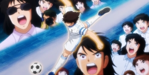 Captain Tsubasa (Olive et Tom 2018) épisode 42 : « Tsubasa, le phénix »
