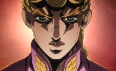JoJo's Bizarre Adventure – Golden Wind épisode 19 : « White Ice »