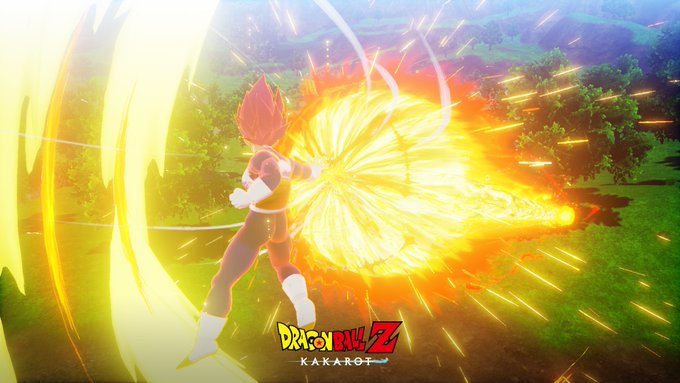 Dragon Ball Z – Kakarot
