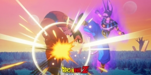 Dragon Ball Z – Kakarot : Screenshots du pack Battle of Gods et tracklist de l'anime Music Pack