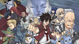 Eden's Zero: Le nouveau manga d'Hiro Mashima (Fairy Tail, Rave) sera diffusé en simulpub par Pika Editions à partir du 27 juin