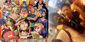 Eiichirô Oda a vu la vidéo des supporters japonais chantant le premier opening de One Piece avec John Sulo