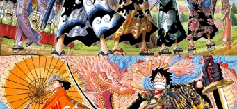 Eiichiro Oda annonce que son manga One Piece entamera l'arc Wano dans 1 ou 2 ans, avec une possibilité qu'une histoire soit liée à Ace