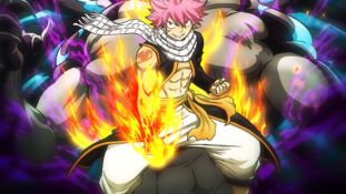 Fairy Tail : Fin de l'anime et la suite FT 100 Years Quest, Edens Zero ?