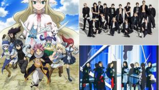 Fairy Tail – Saison Finale : Nouveaux opening et ending pour l'anime en janvier