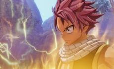 Fairy Tail RPG : Plus de détails sur le gameplay et vidéo de présentation des personnages