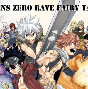 Hero's (Fairy Tail, Edens Zero, Rave) : Mashima annonce une possible suite
