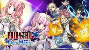 Fairy Tail: Un jeu mobile inspiré de l'anime pour l'automne