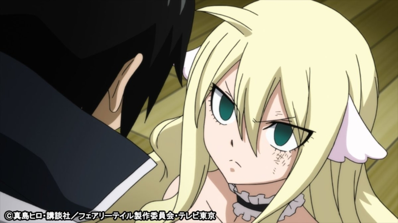 Fairy Tail épisode 304 : « Fairy Tail Zero »