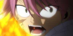 Fairy Tail épisode 320 : « Néo-Eclipse »