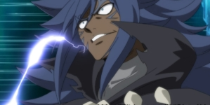 Fairy Tail épisode 327 : « Liés par le cœur »