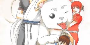 Fin du manga Gintama de Hideaki Sorachi