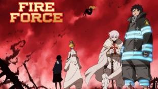 Fire Force : La saison 2 de l'anime sera diffusée en juillet sur ADN et Wakanim
