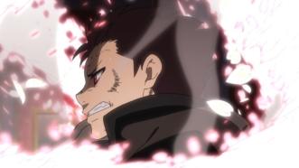 Fire Force épisode 6 – Saison 1 : La Promesse de Hibana