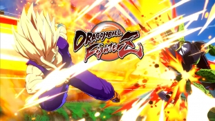 Dragon Ball FighterZ: Du Gameplay frénétique !