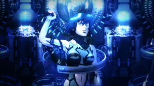 Premier Teaser pour le film Ghost in the Shell 2015