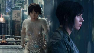 Ghost in the Shell: Spot publicitaire du Super Bowl LI