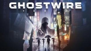 GhostWire Tokyo : Faites face à l'inconnu sur la PlayStation 5