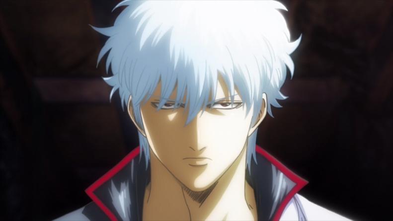 Gintama : Un nouveau film d'annoncé en plus de l'anime