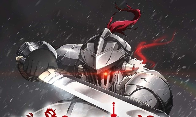 Goblin Slayer : Goblin's Crown : Trailer de l'anime qui sort en 2020