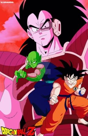 Dragon Ball Z Dokkan Battle – Dragon Ball Legends : Nouveau Bardock, Gokû et Piccolo annoncés