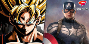 Google Stadia : Marvel's Avengers et Dragon Ball Xenoverse 2 seront disponibles