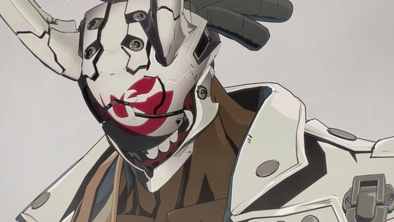 Guilty Gear : Arc System Works révèle en vidéo travailler sur un nouveau jeu