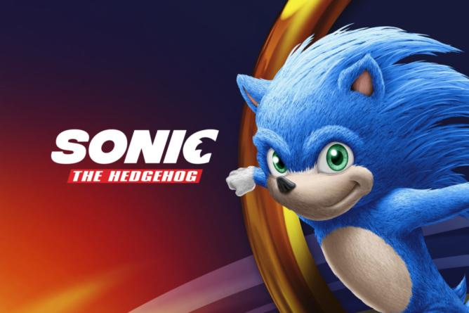 Sonic Le Hérisson le film : L'apparence complète de Sonic est révélée