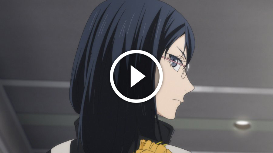 Haikyû!! (To The Top) épisode 10
