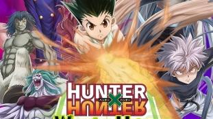 Hunter X Hunter – World Hunt: Le jeu est sorti au Japon, première vidéo promotionnelle