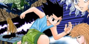 Le manga Hunter x Hunter repart en pause la semaine prochaine mais reviendra avant la fin de l'année