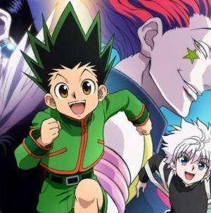 Hunter x Hunter: Yoshihiro Togashi veut finir le manga