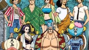 One Piece Stampede : L'ancien membre de l'équipage de Roger sort d'Impel Down