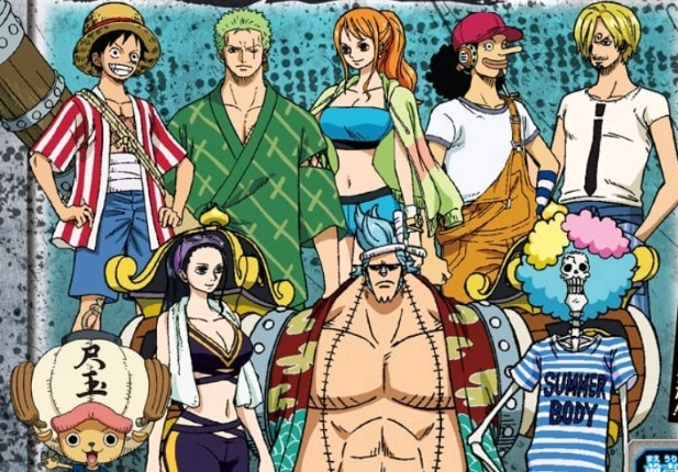 One Piece Stampede : L'ancien membre de l'équipage de Roger sort d'Impel Down