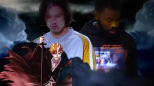 Ichigo (Bleach) fait une apparition dans le clip OrelSan feat. Damso – Rêves bizarres