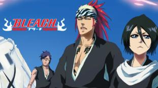 Bleach: Can't Fear Your Own World le nouveau roman de Narita consacré à Hisagi