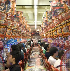 Les jeux dans la culture japonaise et les mangas
