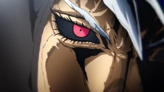 JoJo's Bizarre Adventure – Golden Wind épisode 27 : « Empereur Crimson Vs. Metallic »