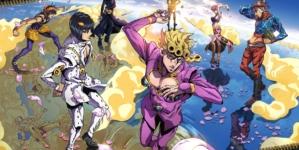 JoJo's Bizarre Adventure – Golden Wind épisode 39 [FIN] : « Les esclaves endormis »