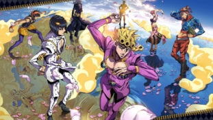 JoJo's Bizarre Adventure – Golden Wind épisode 39 [FIN] : « Les esclaves endormis »