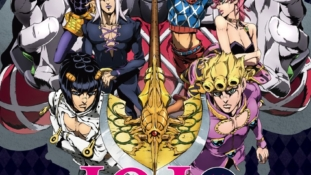 JoJo's Bizarre Adventure – Golden Wind épisode 22 : « « G » Of Guts »