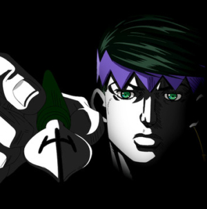 JoJo's Bizarre Adventure : Deux nouveaux animes originaux Thus Spoke Kishibe Rohan