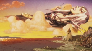 JoJo's Bizarre Adventure – Golden Wind épisode 28.5 : « Épisode spécial : Le Destin »