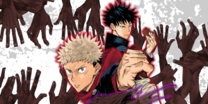 Jujutsu Kaisen : Le manga va être adapté en anime