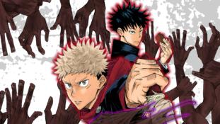 Jujutsu Kaisen : Teaser de l'anime pour annoncer le casting