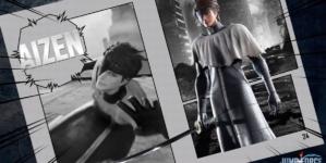 Jump Force : Vidéo gameplay d'Aizen contre Ichigo et Rukia (Bleach)